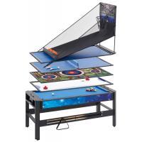 Pentagon 5 in 1 6ft Multi Games Table