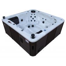 Thunder Bay Hot Tub