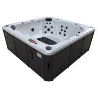 Victoria Hot Tub