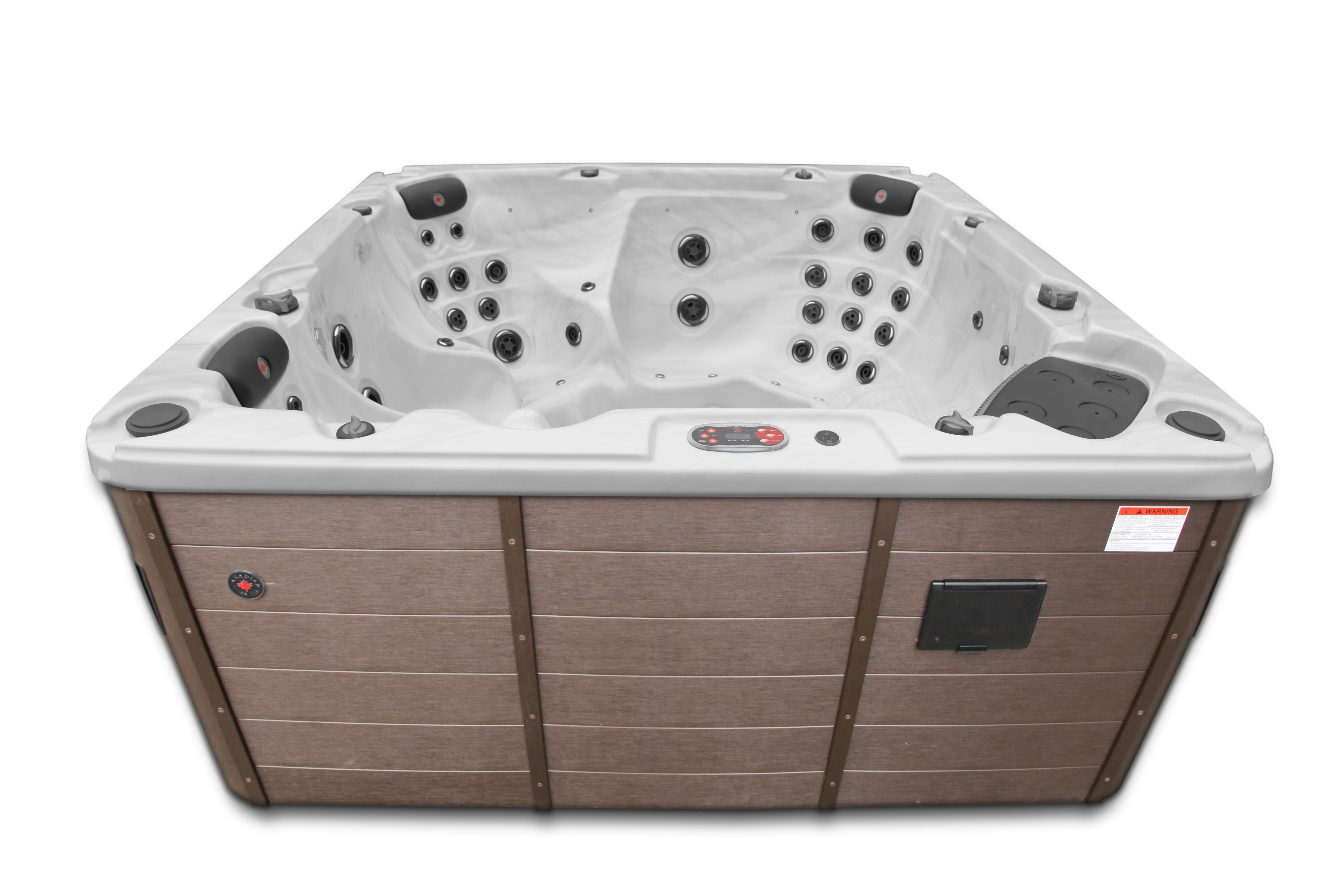 Niagara Hot Tub