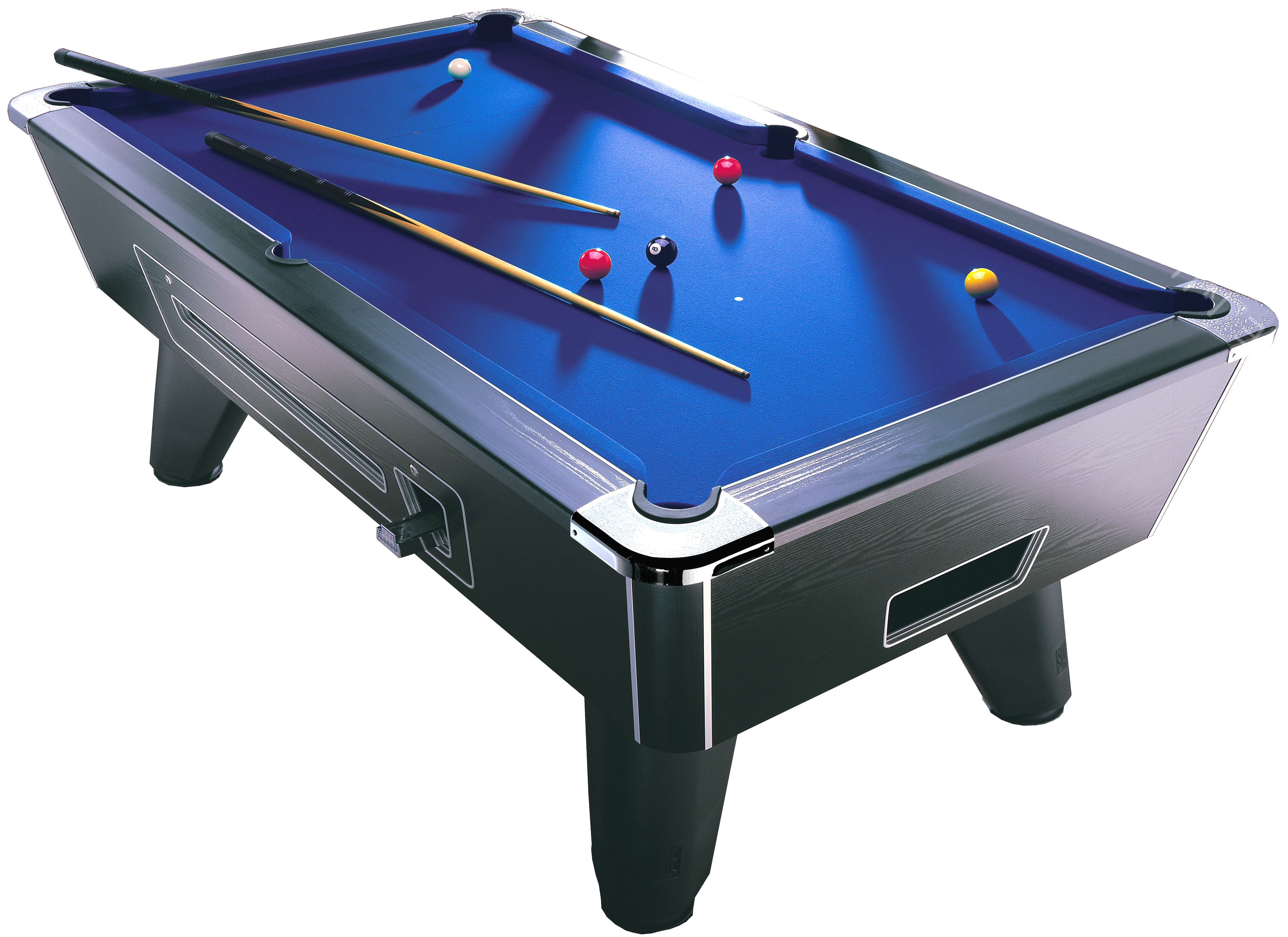 7 ft Pool Tables